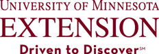U of MN Exension